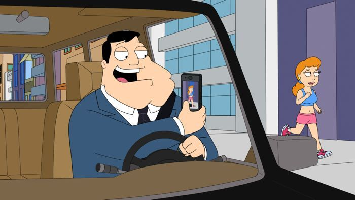 TBS has ordered a new 22-episode season of Twentieth Century Fox Television's animated hit American Dad