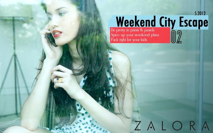ZALORA | E-ZINE