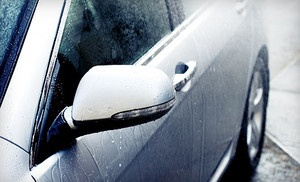Groupon - 5 or 10 Express Car Washes at Russ' Auto Wash (Up to 55% Off) in Multiple Locations. Groupon deal price: $18.0