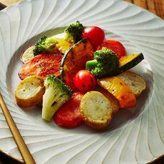 焼き野菜のサラダ  旨塩仕立てROCK FIELD CO.,LTD. - RF1 - アール・エフ・ワン -