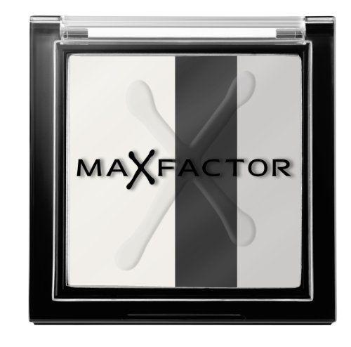 From 0.99 Max Factor Max Effect Trio Eyeshadow - 08 Precious Metals