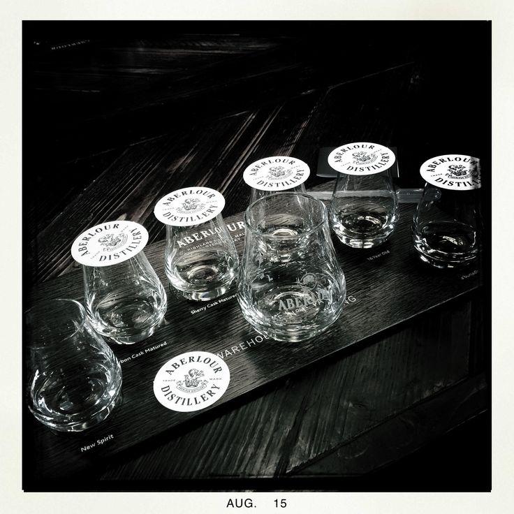Aberlour Whisky Tasting by Alexander Kohn - Photo 125252555 - 500px