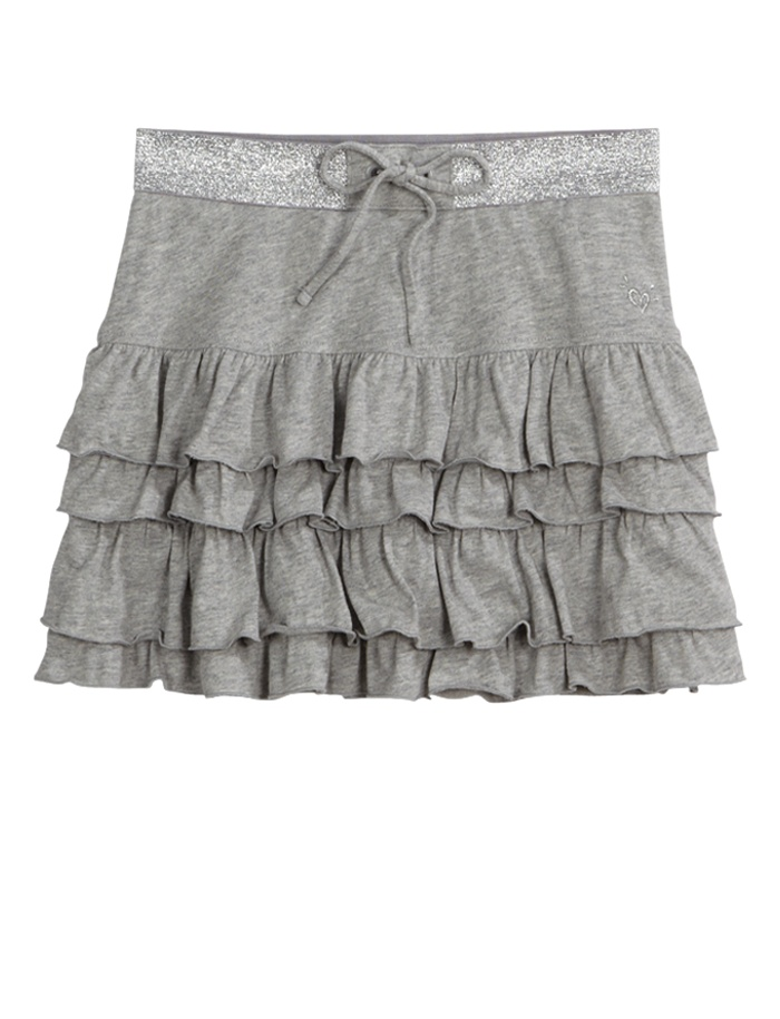 17 Best images about Clothes from Justice on Pinterest | Girl clothing Fringe skirt and Justice ...