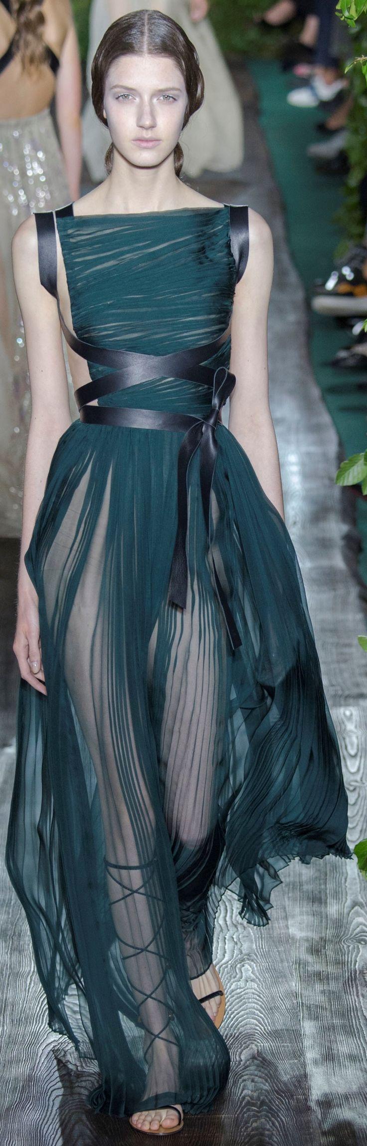 Valentino Haute Couture Autumn 2014