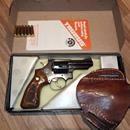 """Taurus 3"""" Model 66, Revolver, .357 Magnum: Prodám revolver (velikost 3"""") taurus - 357 magnum (jde i střelivo 38-special). Vystříleno max. do 100 nábojů. Nenošen, byl v trezoru. Stav nové zbraně. V případě zájmu, pište na e-mail s tel. číslem. Místo: Zábřeh na Moravěhttps://s3.eu-central-1.amazonaws.com/data.huntingbazar.com/10344-taurus-3-model-66-revolver-357-magnum-revolvery.jpg"""