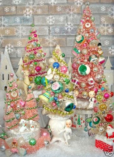 English Crafts For Christmas