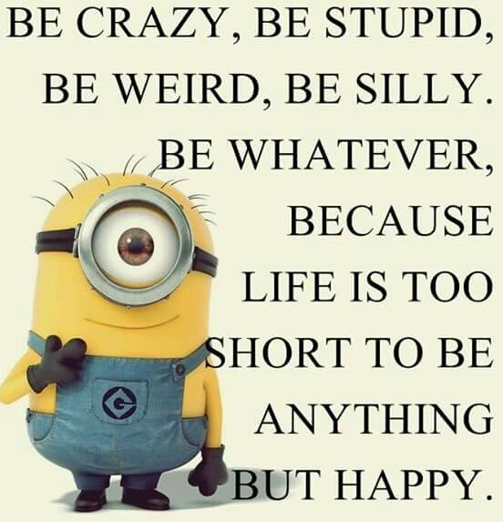 Top 29 Hilarious Minions Quotes
