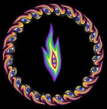 Pin By Հ On Minds Eye Pinterest Alex Grey And