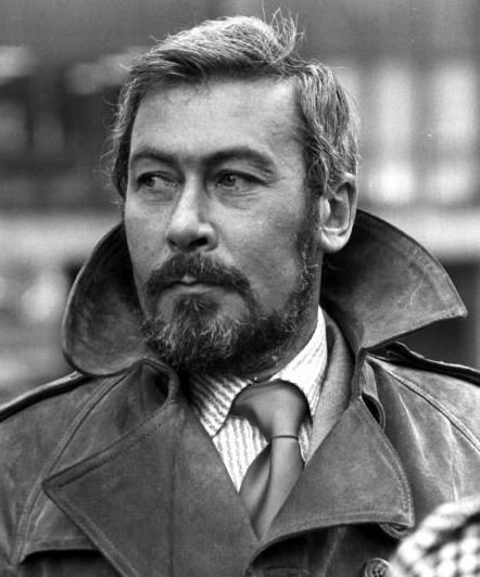 John Osborne, 1929-1994, England. Key works: Personal Enemy (1955); Look Back in Anger (1956); The Entertainer (1957); Epitaph for George Dillon (1958); Luther (1961); Inadmissible Evidence (1964); A Patriot for Me (1965).