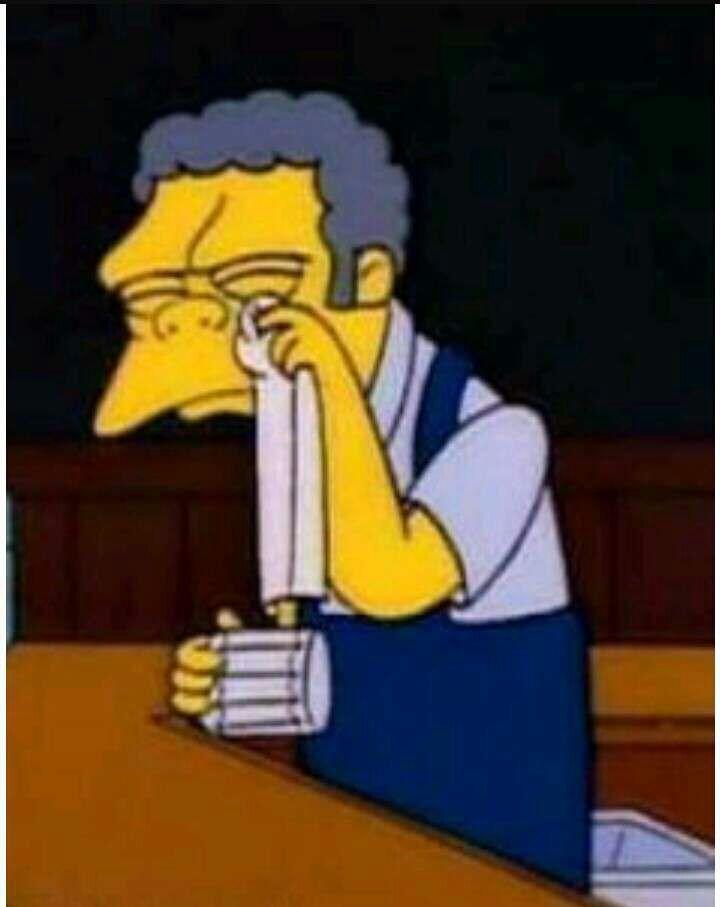 Cnco Reaccioɴa Simpsons Meme Cartoon Memes The Simpsons