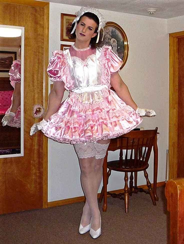 Maid picture sissy