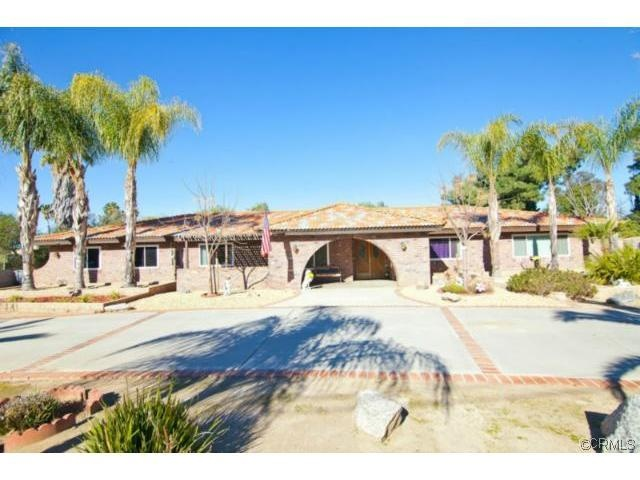 29580 Candelaria Lane, Nuevo CA - This one is really beautiful!