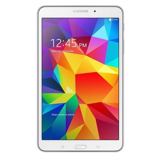 """SAMSUNG GALAXY TAB 4 T230 7"""" Beyaz Tablet :: AvmCaddesi"""