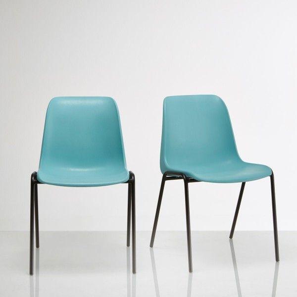 Chaise design pas cher vintage Janik http://www.homelisty.com/chaise-design-pas-cher/