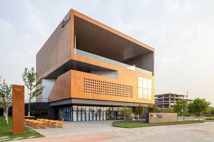 hpl facade panels - Поиск в Google