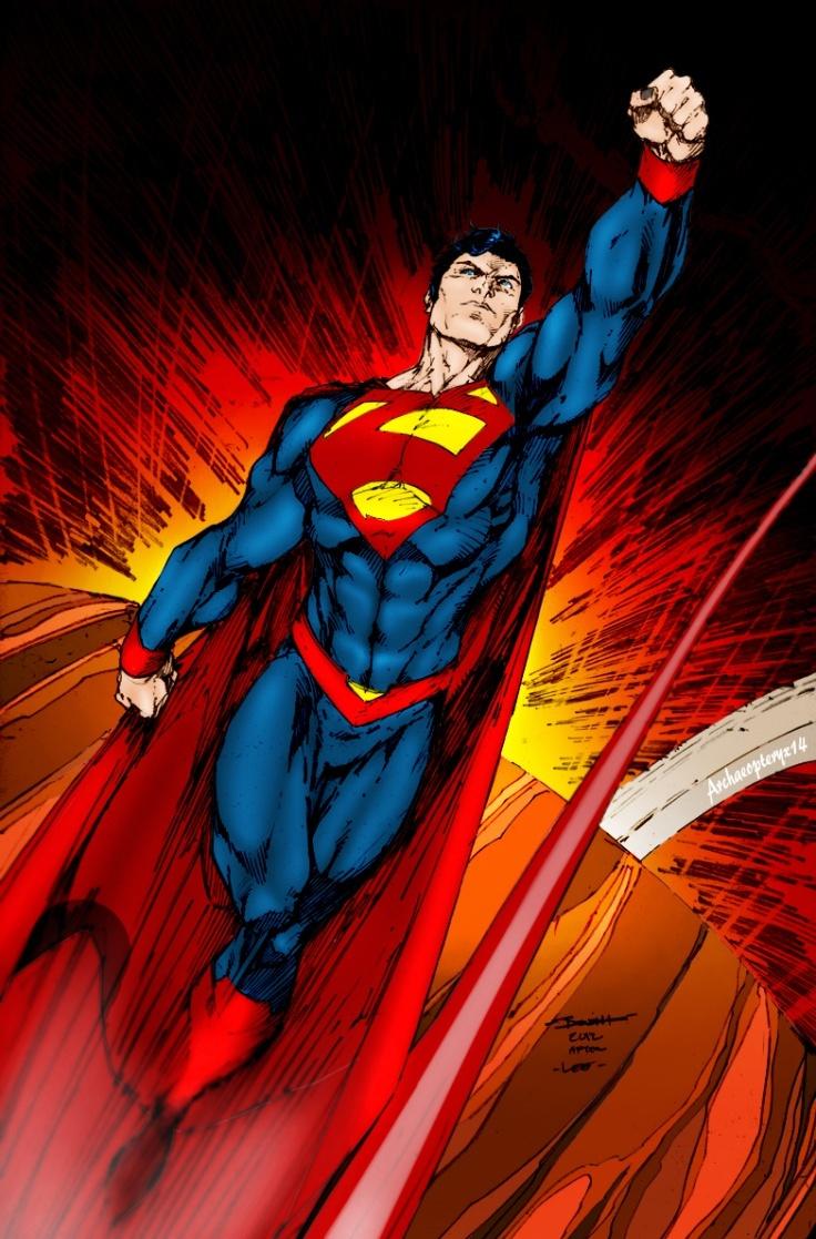 Superman l Man of Steel