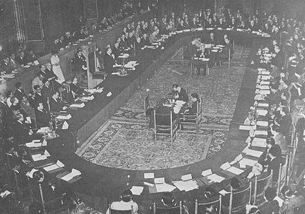 Round Table Conference - Geschiedenis van Indonesië - Wikipedia