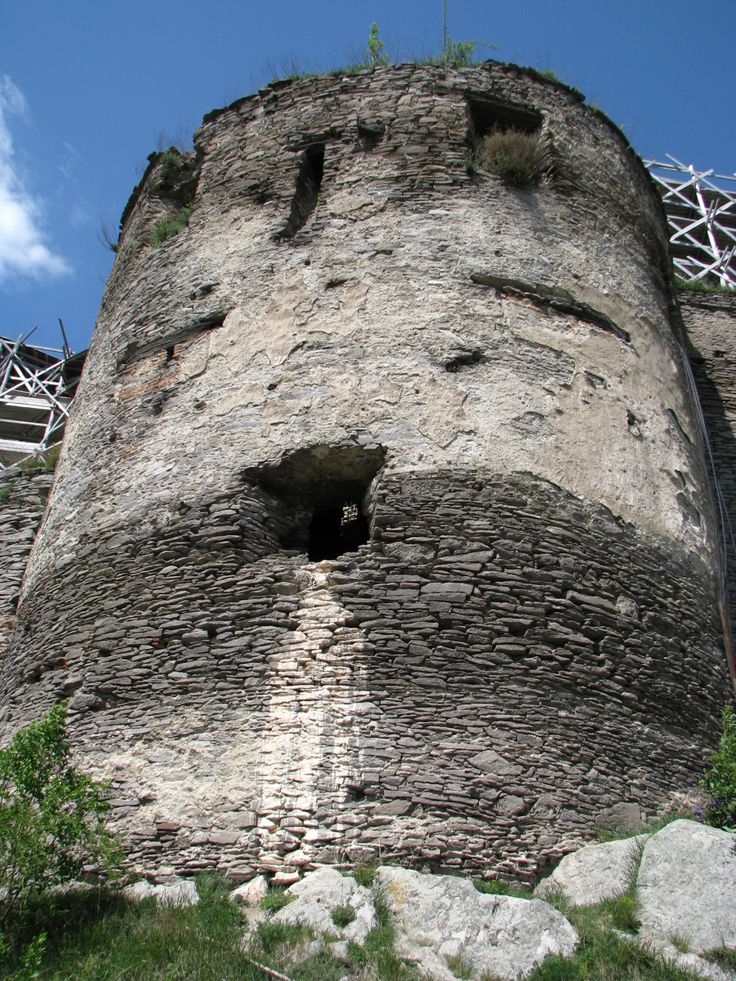 Deva Fortress, defense tower