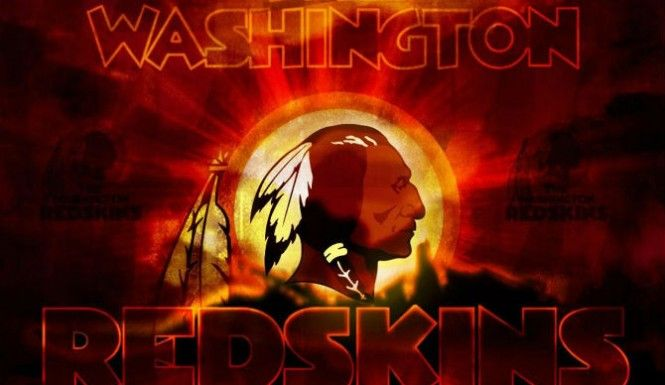 """Redskins Name Change Supported By Only 10 Percent Of Native Americans? Nope 9 out of 10 deems the """"R"""" word to be racist...there is not a team called the New York Jews or the Detroit Blackskins, right? #ChangeTheMascot #NFL"""