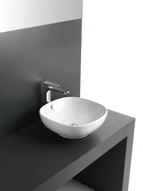 Artceram, #lavabo NF #washbasin #bagno #small #bathroom