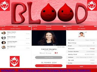 http://www.instadonors.com/about-us.php Get blood in emergency from instadonors online blood bank near me. Helps to donate blood. It's a stage where to donate blood with blood donation website instadonors.com instadonors provides emergency blood donors who offer urgent blood needed & urgent blood required and ready for plasma donation 24/7 to save someone's life! Need urgent blood?, sign up to blood donor app instadonors for blood emergency .