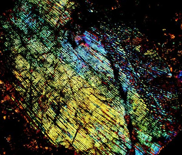54 Best Meteorite Images On Pinterest: 255 Best Meteorite Thin Section Gallery Images On