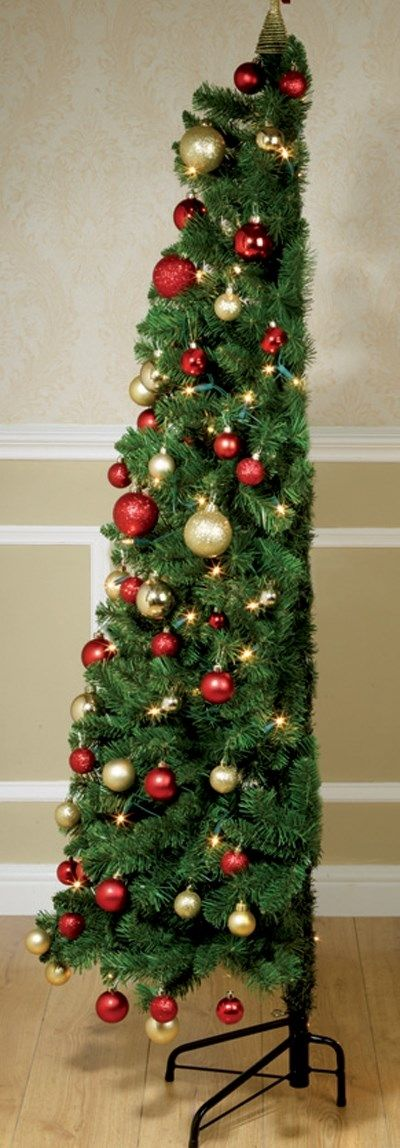 1000 Images About Half Xmas Tress On Pinterest Trees