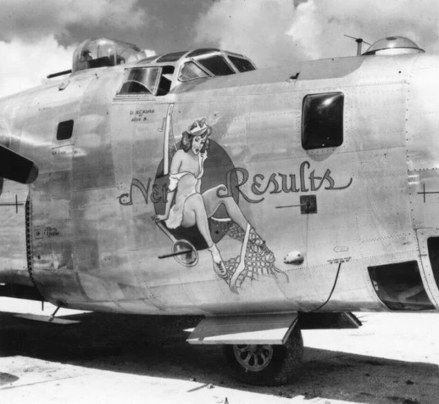 B 24 Liberator Nose Art 322 best images about ...