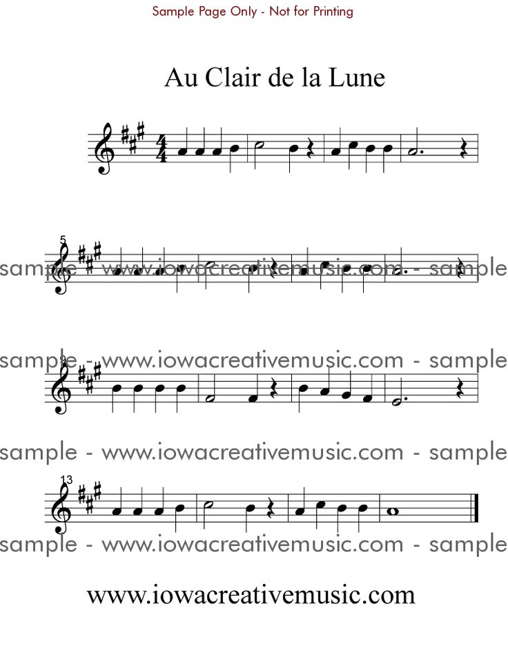 Piano free piano sheet music clair de lune : 37 best Violins ^~^ images on Pinterest | Sheet music, Music and ...