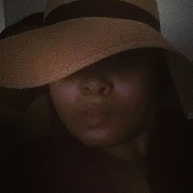 #Some #Things #about #me…  I truly do have a thing for #hats. The more vintage and quirky, the better. I found this #vintage hat store when I was 16, and went crazy!  Lol Every other #weekend, my I'd bribe my girlfriend to go with me. In exchange, I'd go with her to her boyfriend's house, and promise to be nice to his brother, so he would leave them alone! Torture! I tell you! Pure Torture!!! Lol She end up paying for three hats!!!!   I love the rain. I don't care too much for the snow. I…