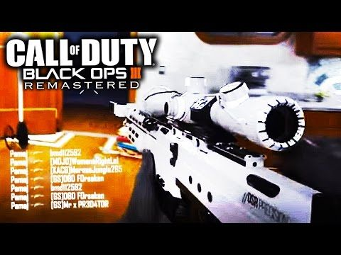 http://callofdutyforever.com/call-of-duty-gameplay/call-of-duty-black-ops-2-remastered-black-ops-2-gameplay/ - CALL OF DUTY BLACK OPS 2 REMASTERED (Black Ops 2 Gameplay)  When is the Black Ops 2 remastered release date? Is Black Ops 2 remastered trailer going to feature BO2 next gen gameplay? Will Black Ops 2 remastered be the NEXT remastered Call of Duty? LIKE IF YOU WANT BLACK OPS 2 REMASTERED ON PS4 & XBOX ONE! ★ GET FREE GIFT CARDS!...