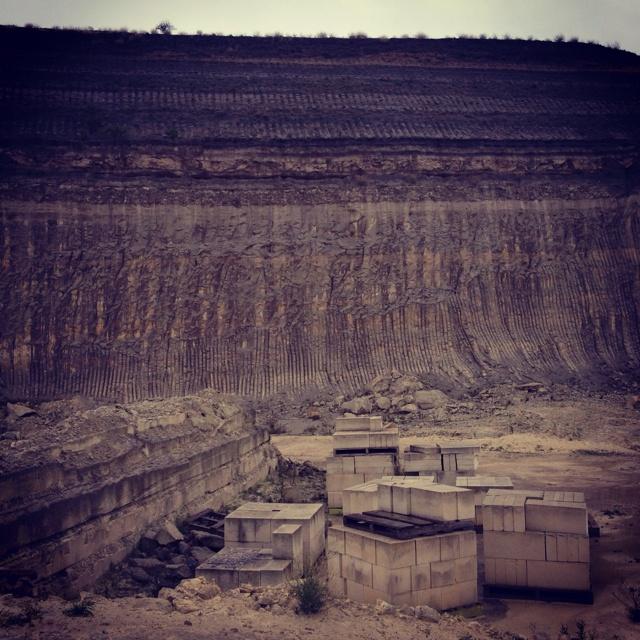 Geelong Limestone Quarry