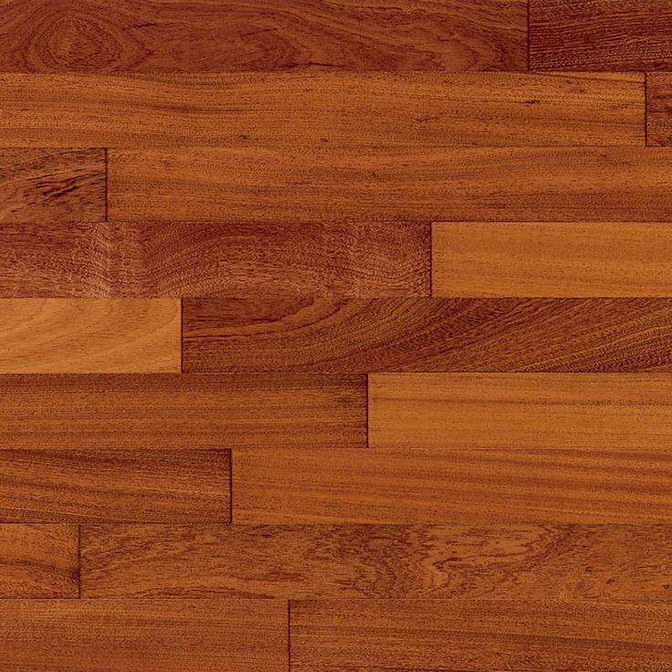 Sapele - Floor image