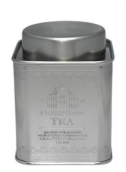 dåse - tea