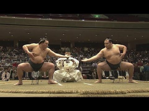 An exhibition event has been held in Tokyo to promote understanding of sumo wrestling ahead of the 2020 Tokyo Olympic and Paralympic Games. The Japan Sumo Association invited about 2300 people,…