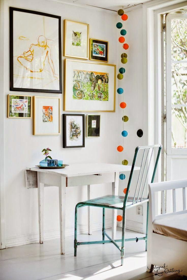 String Lights Divisoria : Oltre 25 fantastiche idee su Idee per la casa su Pinterest