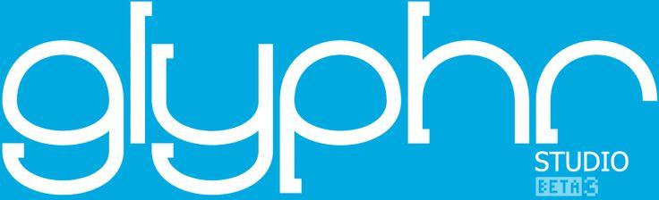 Glyphr Studio, the free HTML5 based font editor