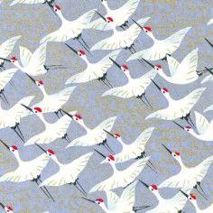 Papiers japonais - Papier Japonais Adeline Klam créations pour empiècements