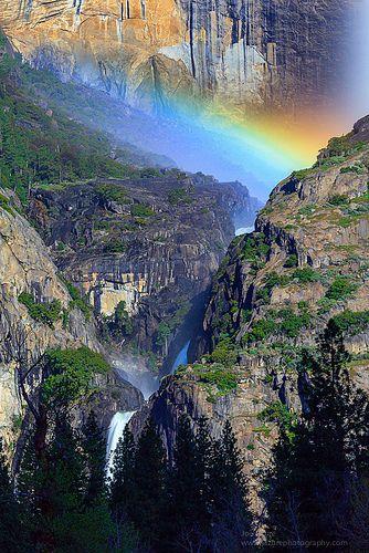 Yosemite National Park, #California