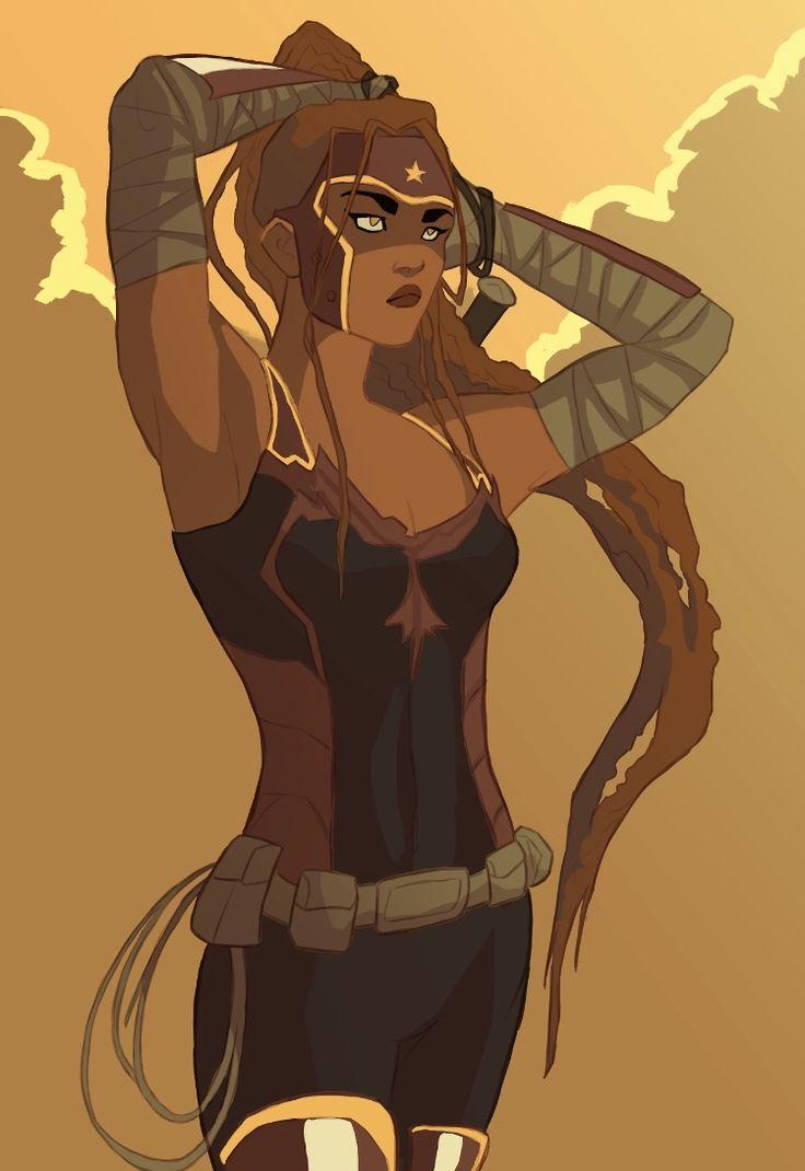 Hawkgirl | DC