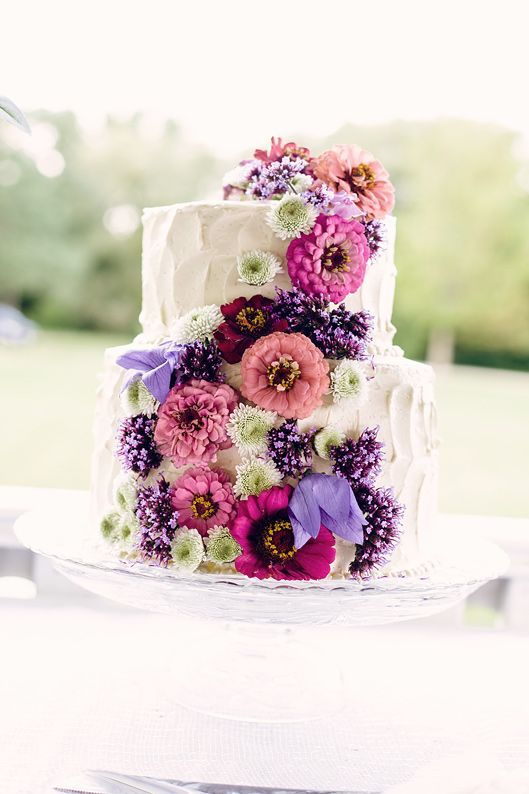 wildflower wedding cake ideas 1000 ideas about wildflower cake on painted 27480