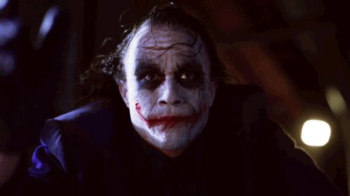 5 Stories You've Never Heard Before About Heath Ledger As The Joker - He is the Art itself :'(