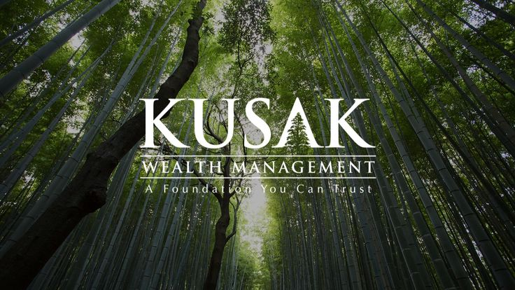 Handcrafted by RADesigner. Kusak Wealth Management picked this logo out of 277 designs submitted by 27 designers.