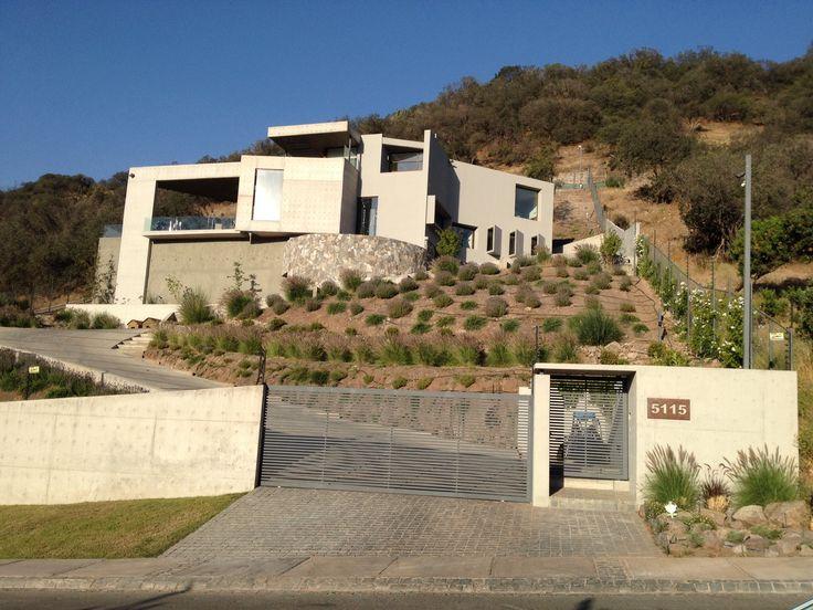 Casa LIR