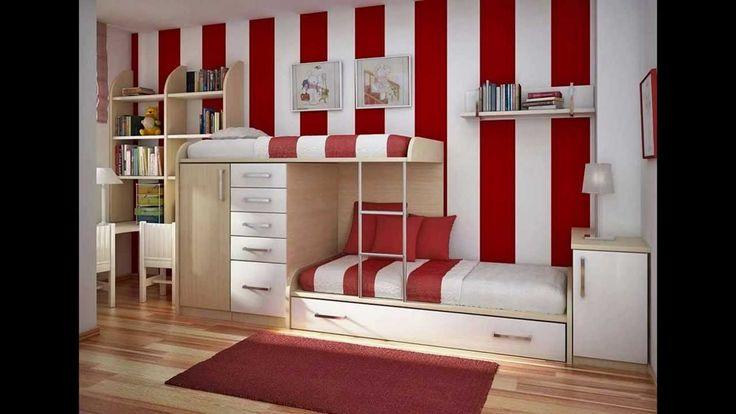 Fancy Interior Bedroom Design Part 1