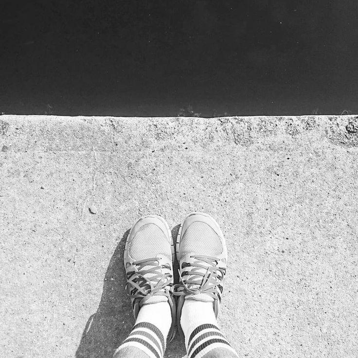 RunOurcq #running #ourcq #run #socks #canal #paris #nikeshoes #cavale #paris19
