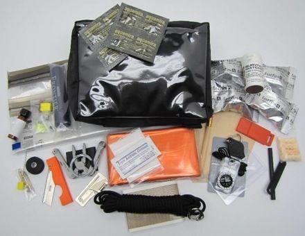 SOLKOA Survival Kit