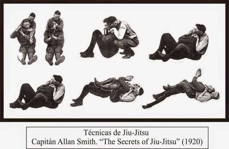 Resultado de imagen de jiu jitsu japones