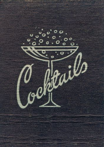 Bubbly Cocktails