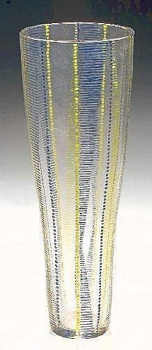 Vase, H: 23,0 cm, 1958